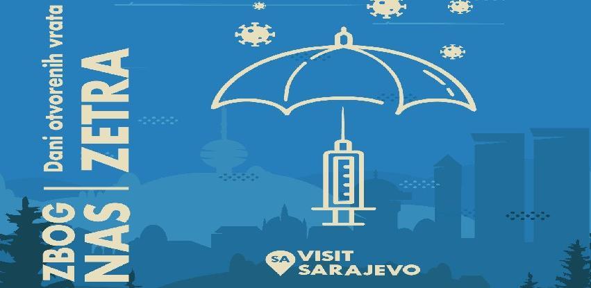 Ministarstvo zdravstva Kantona Sarajevo pokrenulo kampanju promocije vakcinacije