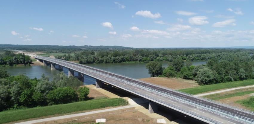 Nakon više odlaganja i probijanja rokova: Otvorenje mosta Svilaj u septembru