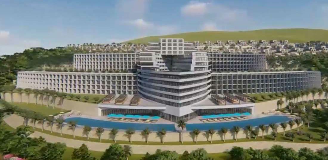 Arapi grade turistički kompleks u Ulcinju vrijedan milijardu eura