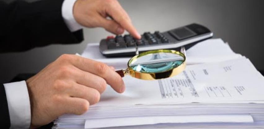 Na spisku poreznih obveznika sa dugom većim od 50.000 KM našlo se 3.930 firmi