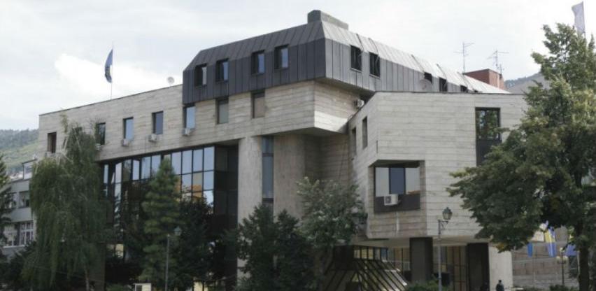 Sjednica Predstavničkog doma Parlamenta Federacije BiH danas i sutra