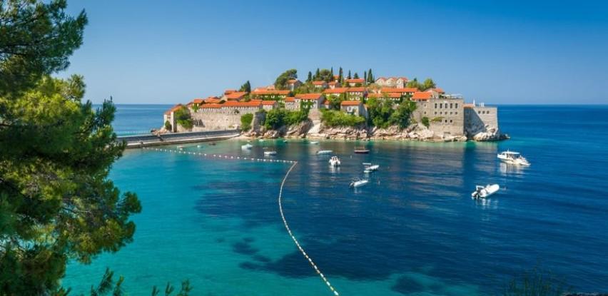 Crna Gora spremna za turiste iz država regiona