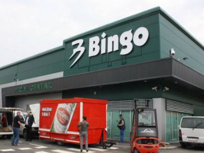 Bingo from Tuzla bought Interex, 1000 jobs saved