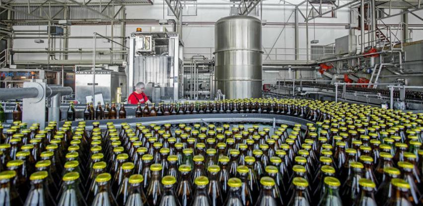 Za godinu dana uvezena alkoholna pića vrijedna oko 207 miliona KM