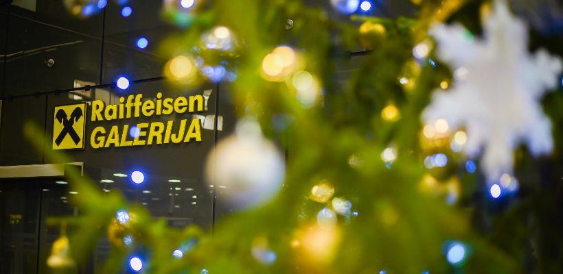 Raiffeisen banka obilježila 25 godina stabilnog poslovanja na bh. tržištu