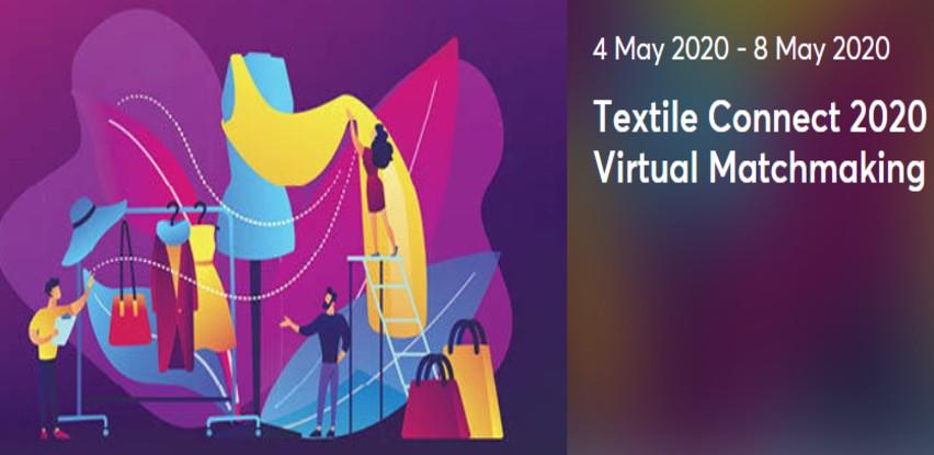 Učestvujte na onlajn poslovnim susretima u oblasti tekstilne industrije i obuće