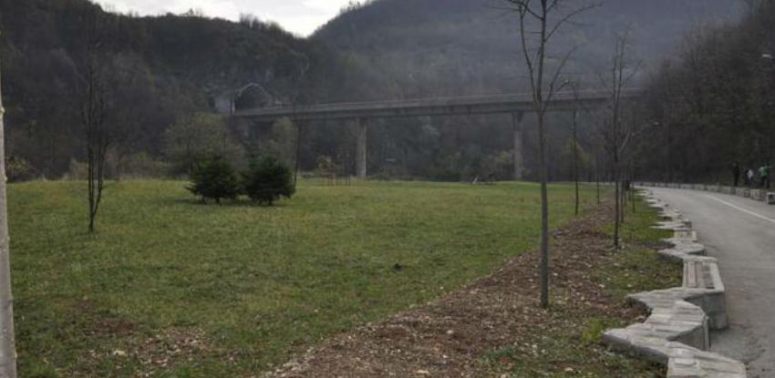 Na Darivi u proljeće počinje izgradnja dječijeg igrališta na 1.200 m2