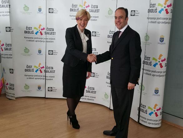 BiH i Egipat potpisat će Memorandum o razumijevanju iz oblasti turizma
