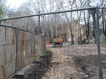 Počela obnova fijakerskog stajališta na Ilidži