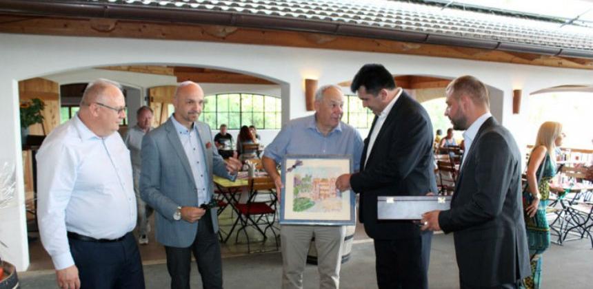 Njemačka firma planira otvoriti filijalu u Banjaluci