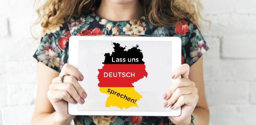 Nahla organizuje konverzacijski kurs njemačkog jezika - srednji nivo