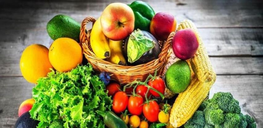 Olakšana trgovina voćem i povrćem u CEFTA regionu