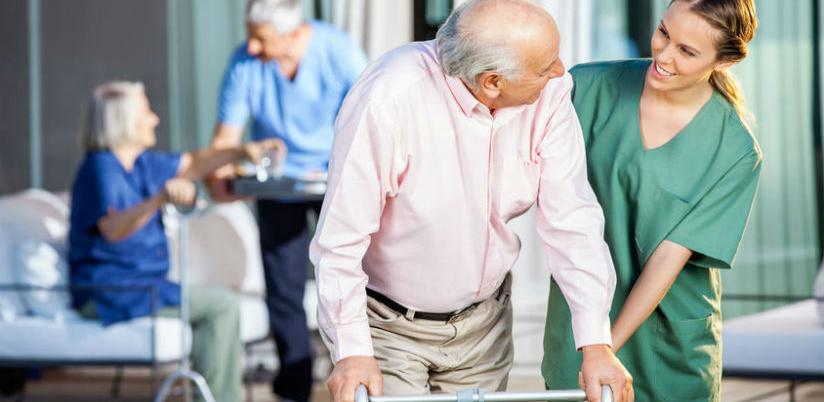 Obuke za njegovatelje starih i nemoćnih osoba