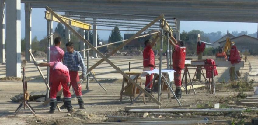 U Sanskom Mostu uskoro nova fabrika: Elektrokablovi za svjetsko tržište