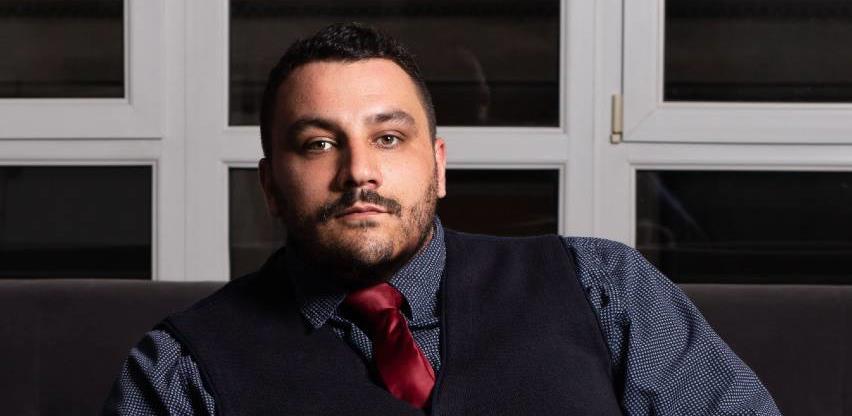 Irfan Tepić: Biti berber nije samo zanimanje, to je poziv i način života