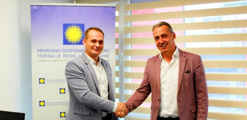 Express Consulting radi na unaprijeđenju privrednog razvoja između BiH i država bivšeg SSSR-a