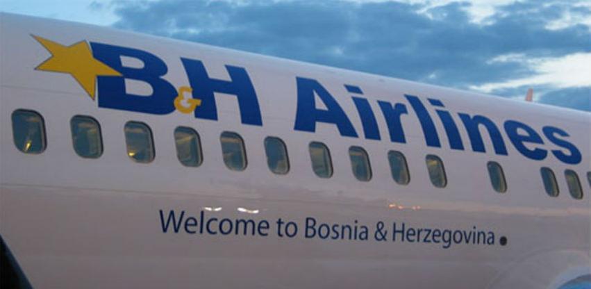 Drugi poziv: BH Airlines prodaje preostali dio imovine