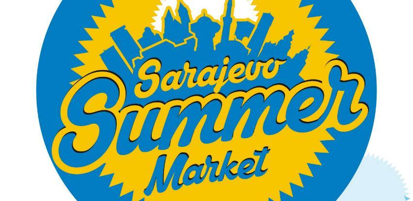 Mnogobrojni sadržaji na Sarajevo Summer Marketu 2019.