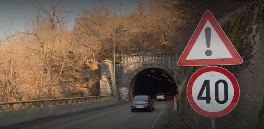Saobraćajna infrastruktura u BiH: Katastrofalne ceste, kolone, odroni...