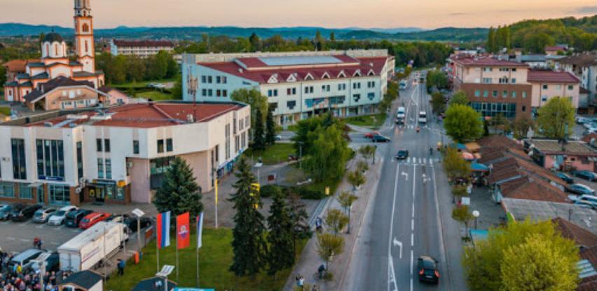 Laktaši najpoželjniji mali grad za investiranje u Evropi