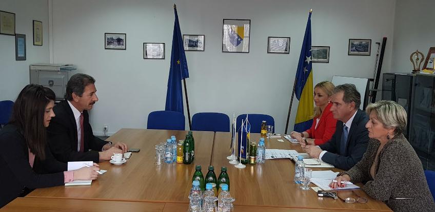 U toku pregovori za otvaranje palestinske banke u BiH