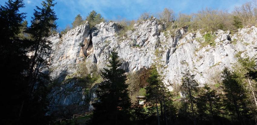Ponovo nađena zaboravljena pećina na Bijambarama