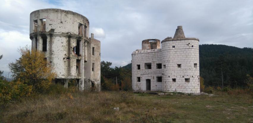 Općina Stari Grad dala dozvolu da se u Bistrik-kuli otvori kafić
