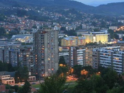 Izgradnja poslovnog objekta na području Tuzle vrijednog oko 6 miliona KM