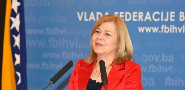Jelka Milićević najavljuje naredne sedmice dolazak tehničke misije MMF-a u BiH.