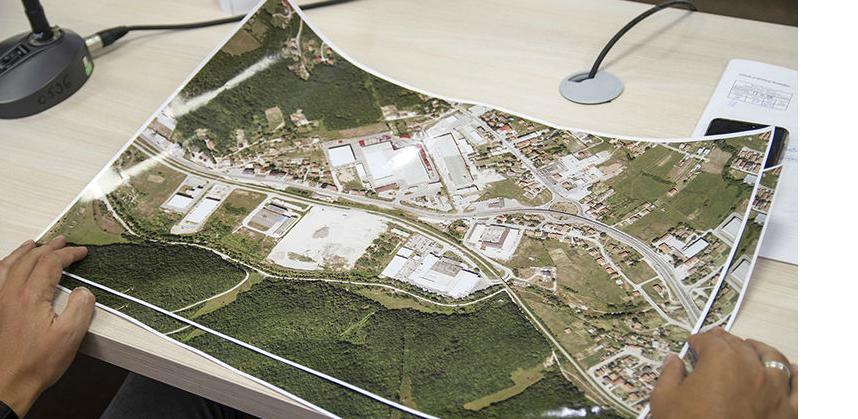 Općina Hadžići rješava pristup Industrijskoj zoni Boce-Mostarsko raskršće