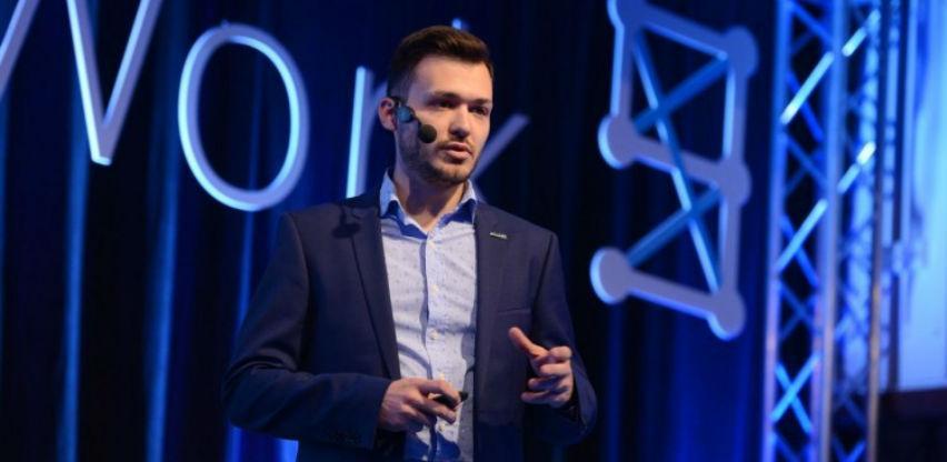 Predstavljen koncept LANACO SaaS platforme na Network 9 konferenciji