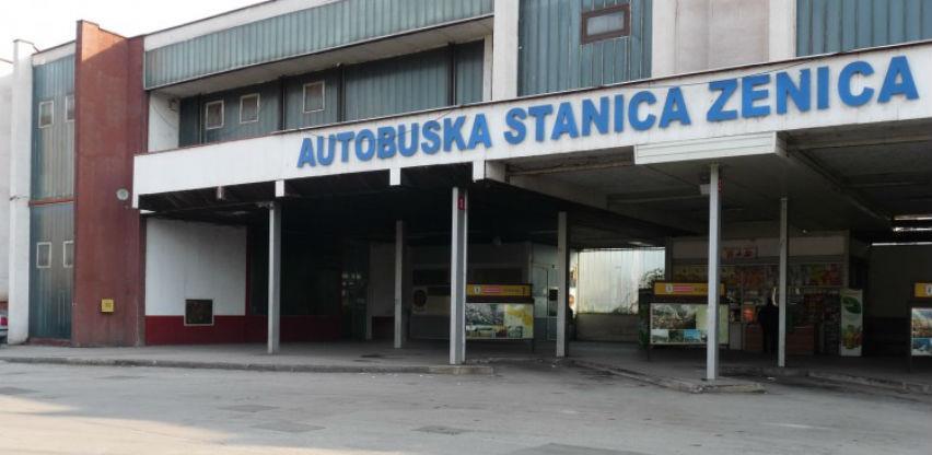 """Stali svi autobusi """"Zenicatransa"""", blokirana Autobuska stanica Zenica"""