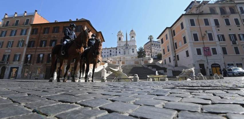 """Italija predstavila """"bonuse za odmore"""" kako bi pomogla pogođenom sektoru turizma"""