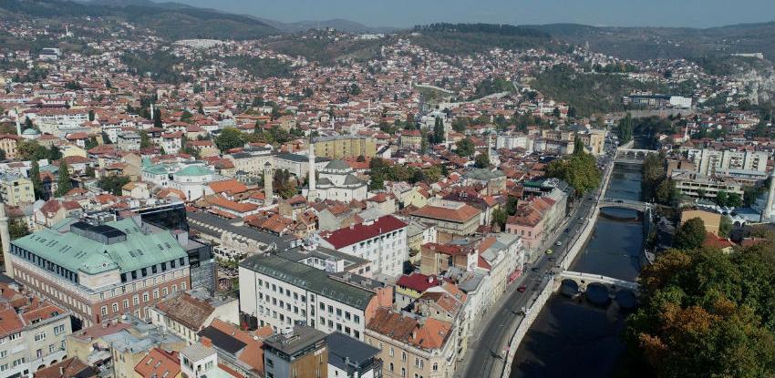 Uređenje grada: Za šta će se u Sarajevu izdvojiti najviše novca
