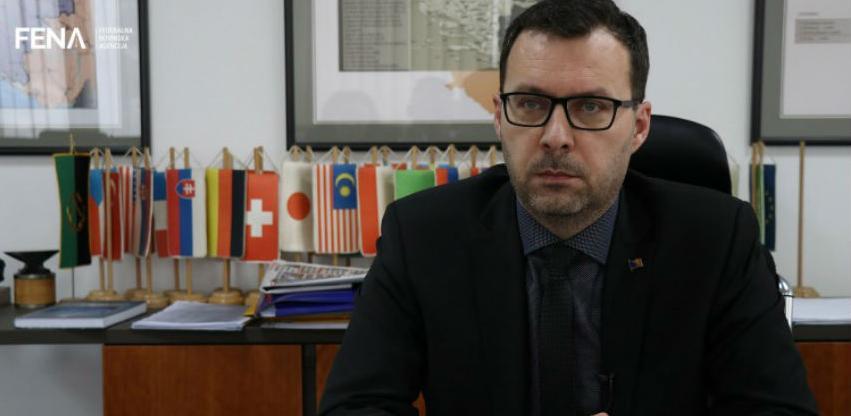 Džindić: Izgradnja Bloka 7 potreba je Federacije da održi energetsku nezavisnost