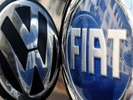 Volkswagen planira da kupi Fiat