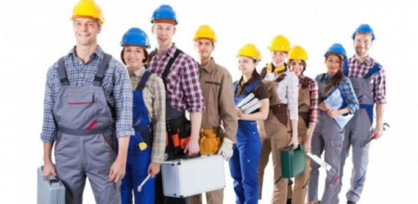 U martu 1,38 miliona zaposlenih, stopa nezaposlenosti pala na 9,5 odsto