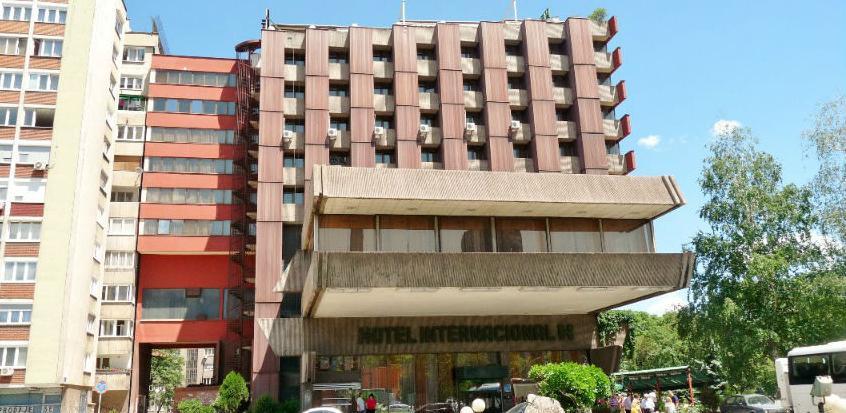 """""""Željezara"""" Zenica prodaje Hotel """"Internacional"""" za 9.180.000 KM"""