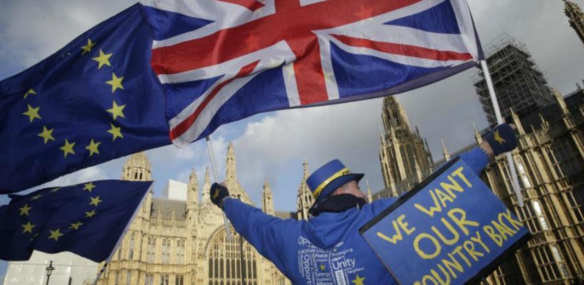 EU će najvjerovatnije odgoditi Brexit do 31. januara