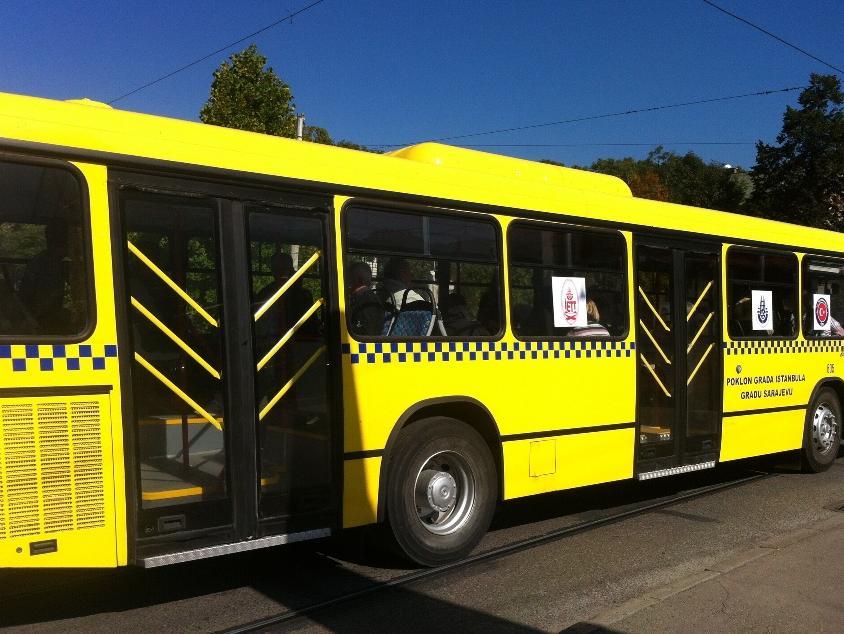 Sarajevski gradski prijevoz uskoro bogatiji za 20 tramvaja