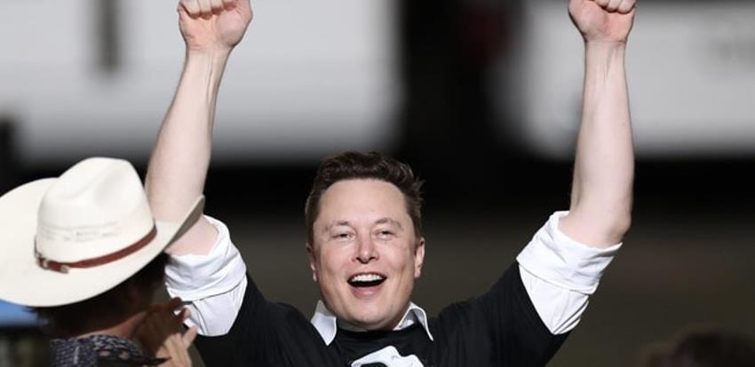 Musk opet najbogatiji, ima čak 213 milijardi dolara