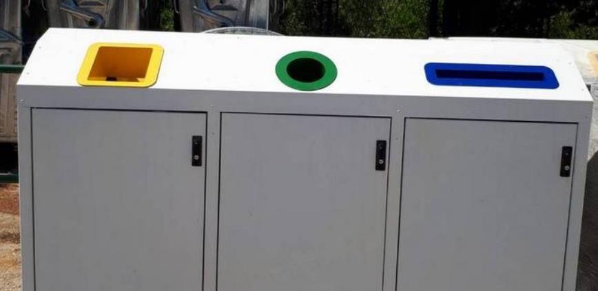 Neum počinje sa odvojenim prikupljanjem otpada