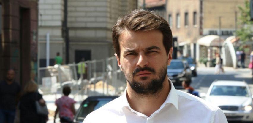 Odluka Vlade KS-a: Nermin Muzur više nije direktor Turističke zajednice