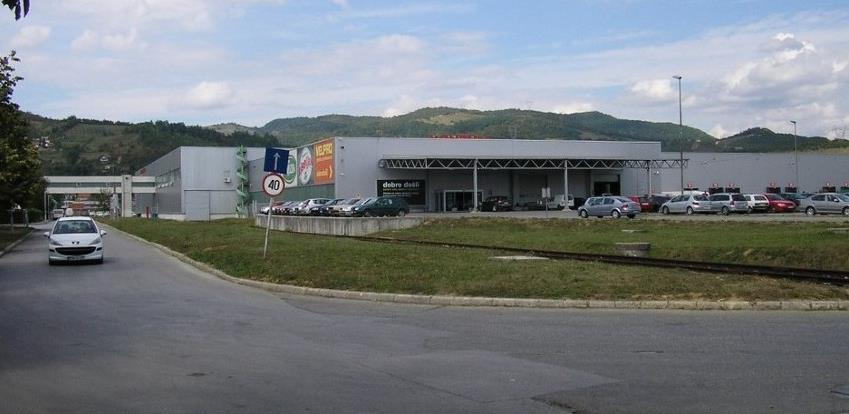 Violeta kupila dionice TPDC Sarajevo za 4,45 miliona KM