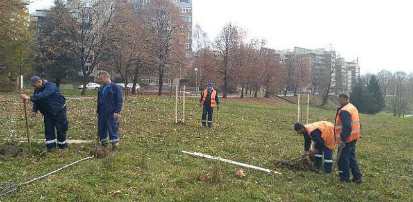 Završne aktivnosti u okviru projekta Rekreaciona zona Babina rijeka