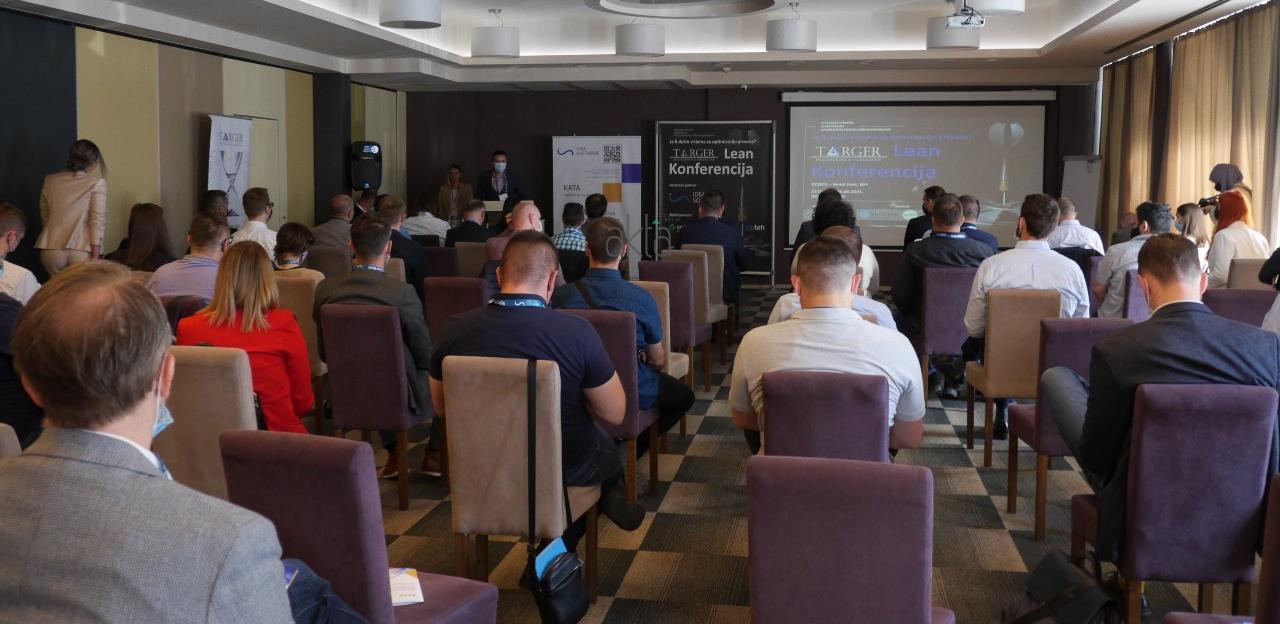Targer konferencija u Doboju okupila bh. kompanije nakon pandemije
