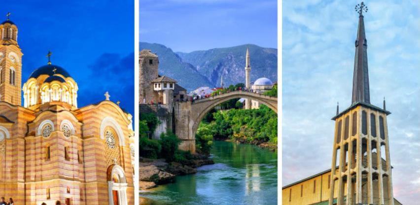 Bodo pobijedio Banjaluku i Mostar u utrci za Europsku prijestolnicu kulture