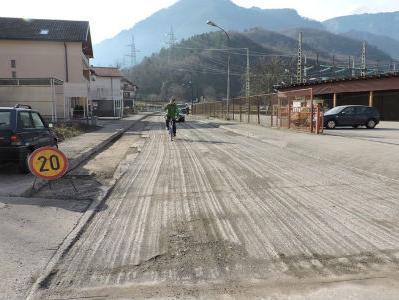 U toku sanacija regionalnog puta R 419 na Bokulji
