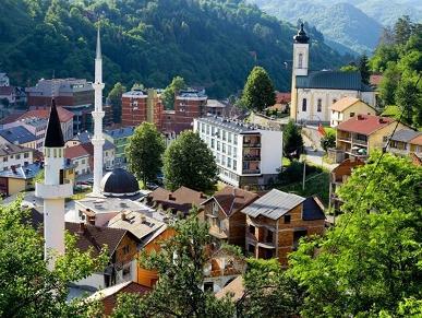 Privreda u opštini Srebrenica: Najmanje jedna fabrika svake godine