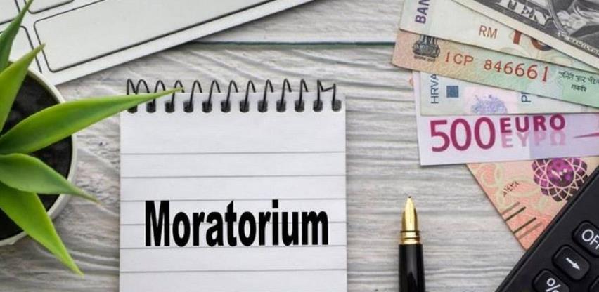 Usvojena izmjena odluke o moratoriju na kredite, slijedi analiza klijenata